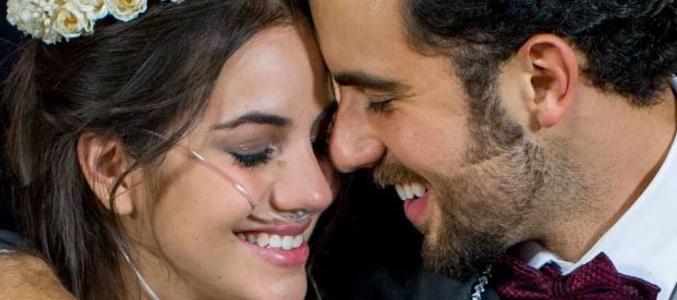 Fiorella Y Pedro Se Dan El Sí Quiero En El Final De Muchacha