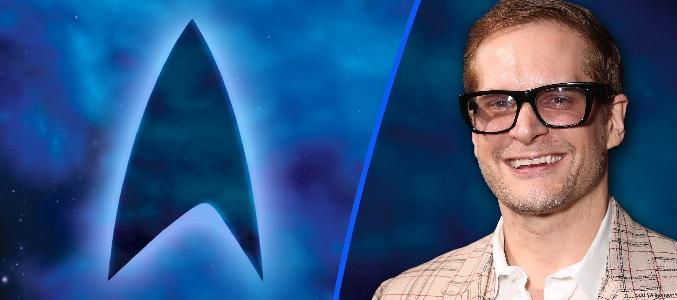 Bryan Fuller dirigirá la nueva temporada de 'Star Trek'