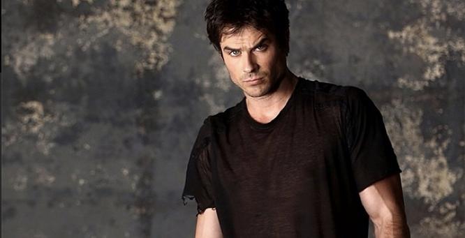 Foto promocional de la serie