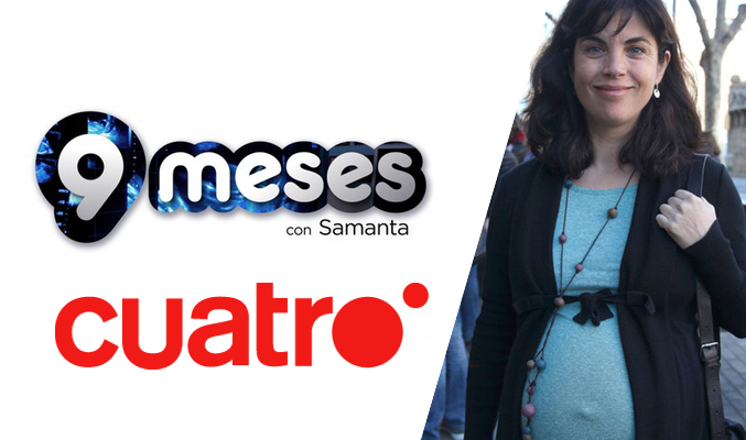 9 Meses con Samanta 1x01 Espa&ntildeol Disponible