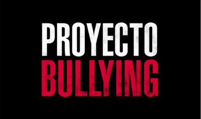 Resultado de imagen de proyecto bullying