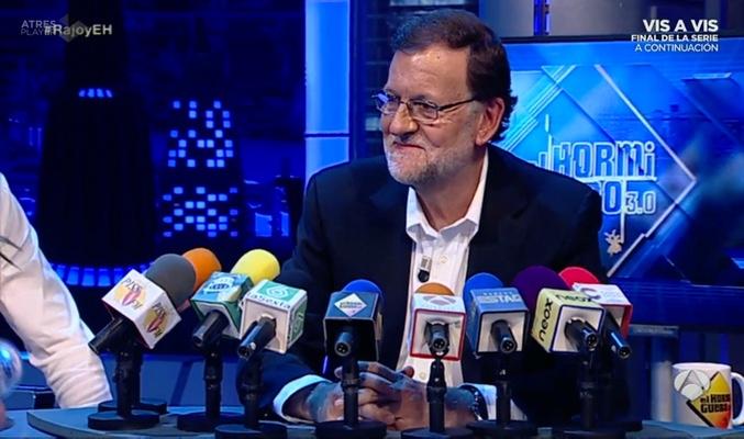 Pablo motos se lleva la primicia de las declaraciones de for Ultimas declaraciones del ministro del interior