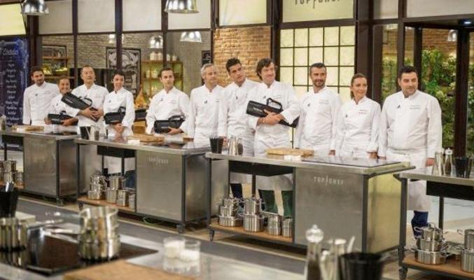 La Real Academia De Gastronomía Respalda La Proliferación De Programas De  Cocina Como U0027MasterChefu0027 O U0027Top Chefu0027