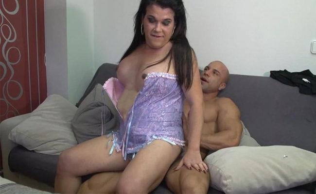 Casting porno por brunoymaria festival erotico de alicante - 1 part 2