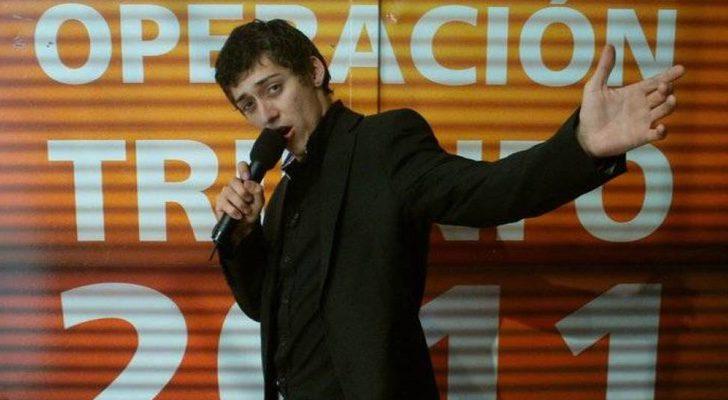 Nahuel, ganador de 'OT 2011' ¿Sin premio? -1