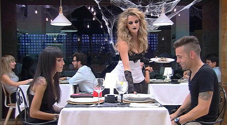 La Cuatro Cuarto Milenio | Cuatro Presenta Halloweek First Dates Y Cuarto Milenio Zoom