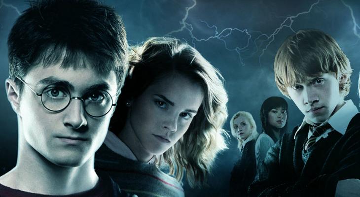 5 razones por las que \'Harry Potter\' ha arrasado en Neox
