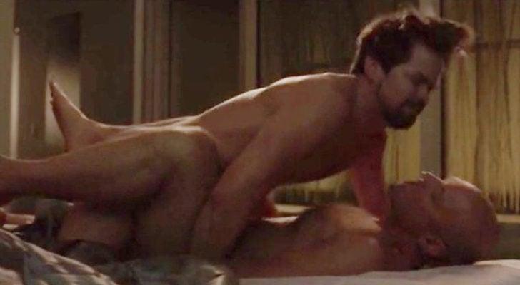 Escena de sexo cox de Courteney
