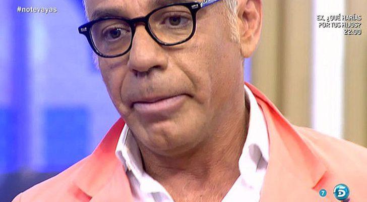 El Arquitecto Joaquín Torres En U0027Sálvameu0027