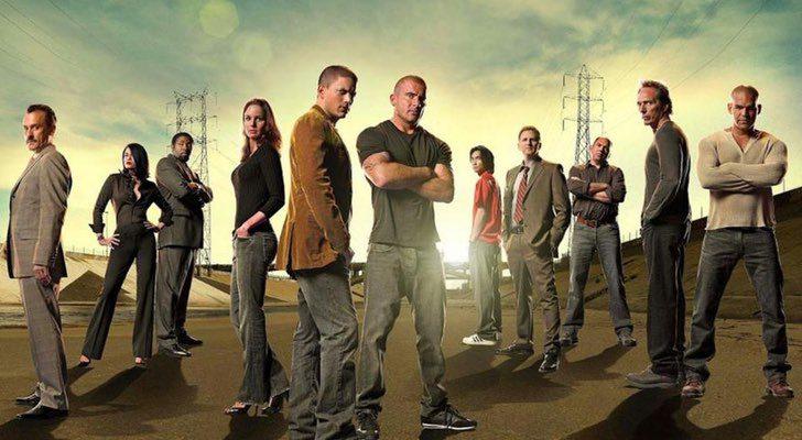 Prison Break\': La quinta temporada reduce su número de episodios por ...