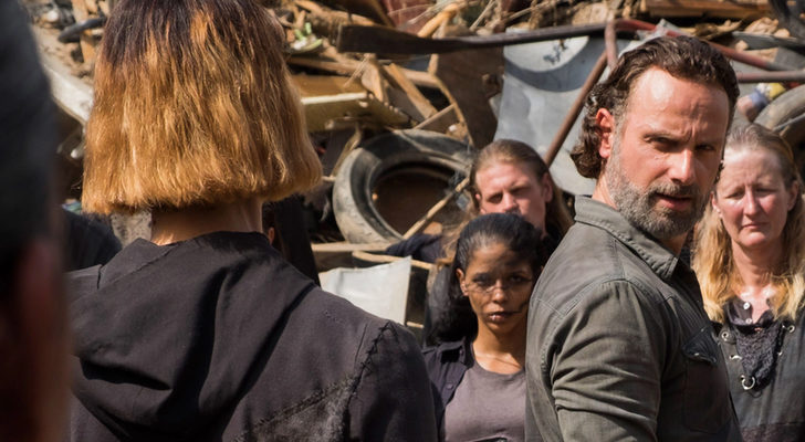 The Walking Dead Temporada 7: Noticias,Fotos y Spoilers. 1_22f9de6dd9