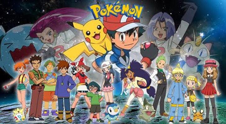 """'Pokémon': Uno De Los Protagonistas Muere En """"Sol Y Luna"""