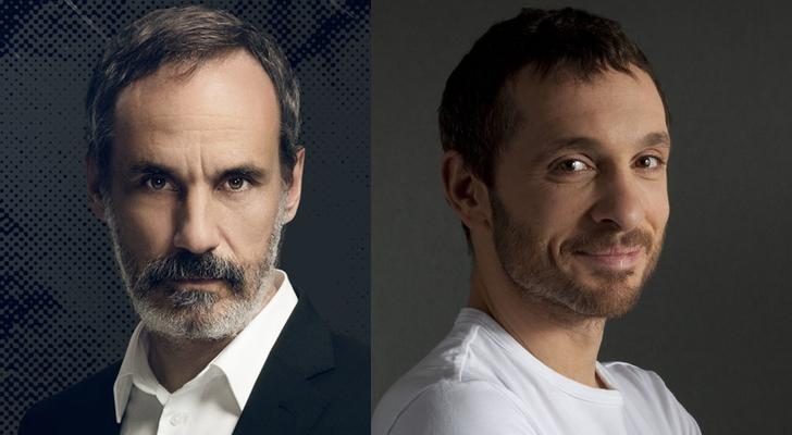 Los protagonistas de 'Pulsaciones' y 'Sé quién eres', ahora juntos en TV3
