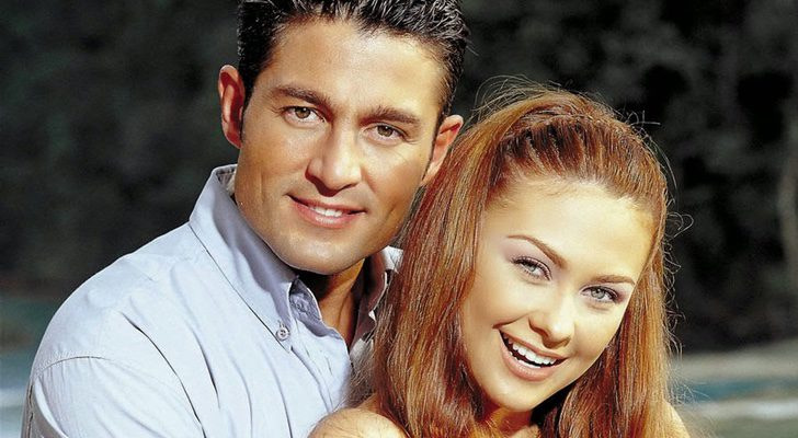 Rezultat iskanja slik za fernando colunga telenovelas
