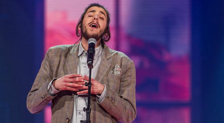 Resultado de imagem para eurovision 2017 salvador