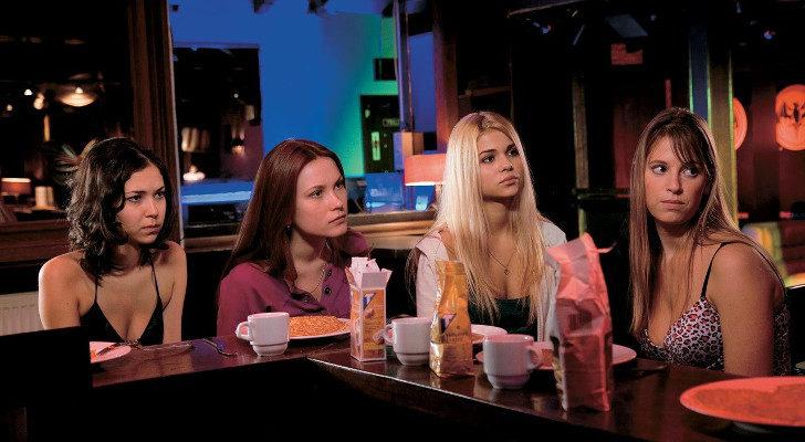 prostitutas rusas videos lenocinio y trata de personas