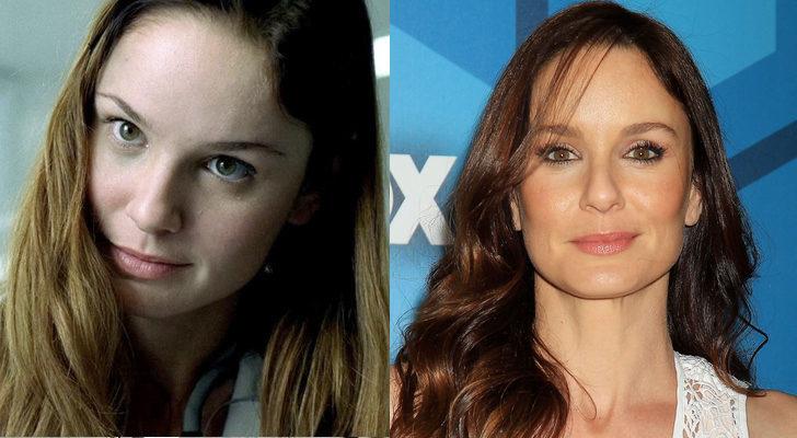 Cómo han cambiado los actores de \'Prison Break\' desde el principio ...