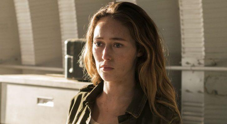 Fear The Walking Dead Temporada 4: Noticias,Fotos y Spoilers. 1_0ddb94e802