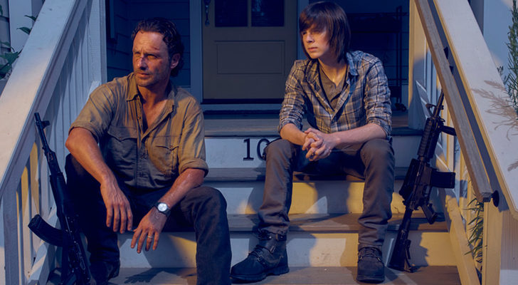The Walking Dead Temporada 8: Noticias,Fotos y Spoilers.  - Página 2 1_05dd237ce8