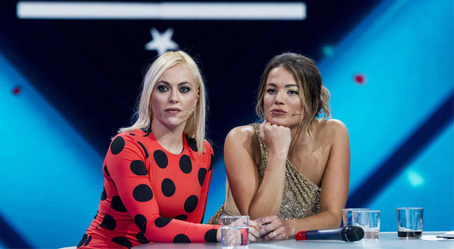 GH VIP 5: Daniela Blume contra Alyson en GH VIP: La