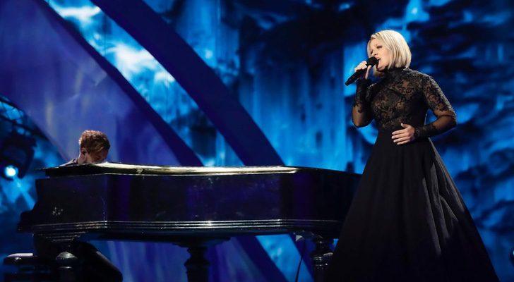 Eurovisión 2017 Suecia Sorprende Y Bélgica Decepciona En Los