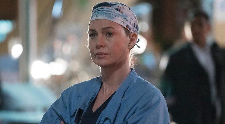 ABC encarga un spin-off de \'Anatomía de Grey\' protagonizada por ...