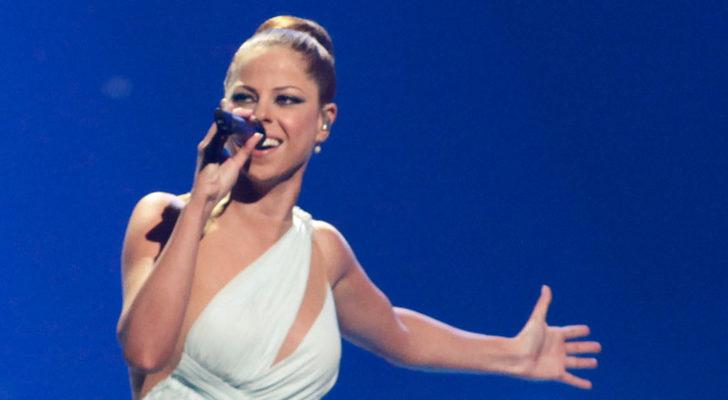 Pastora Soler celebra los 5 años de su actuación en Eurovisión ...