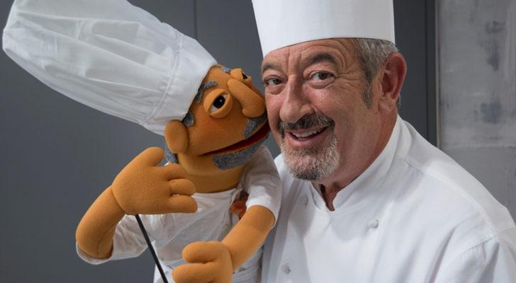 Karlos argui ano en 39 fora de s rie 39 he tenido amigos en for Como cocinar jabali arguinano