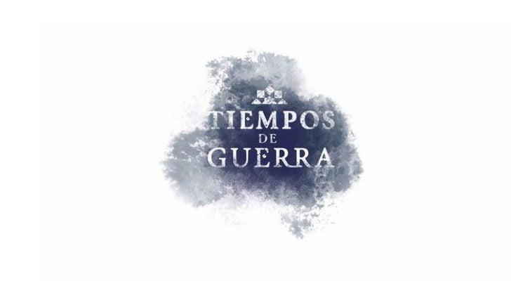 Logo de 'Tiempos de Guerra'