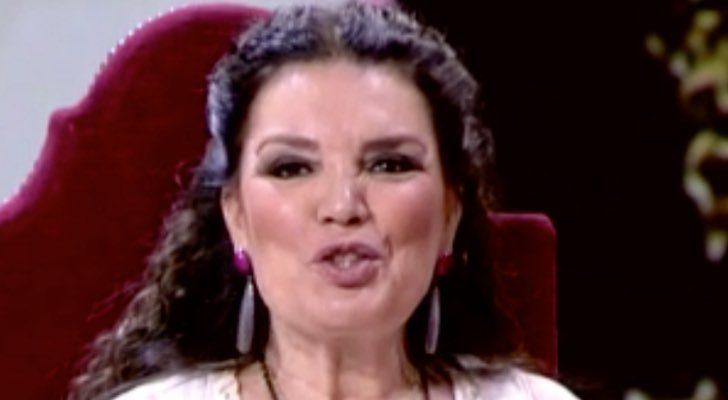 María José Cantudo Recuerda En Viva La Vida Su Desnudo No