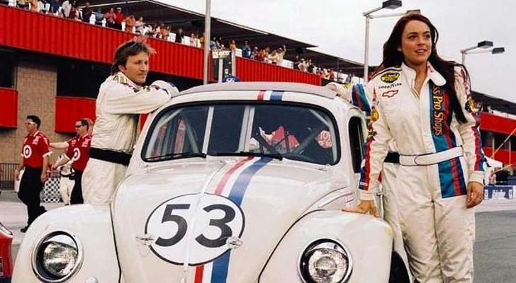 """Herbie A Toda Marcha: Disney XD Prepara El Regreso De La Película """"Herbie: A"""