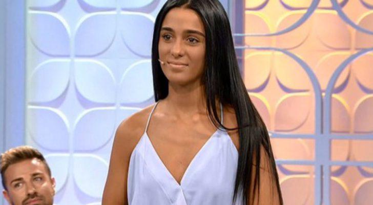 Mujeres Y Hombres Y Viceversa Claudia Ex Pretendienta De Yera