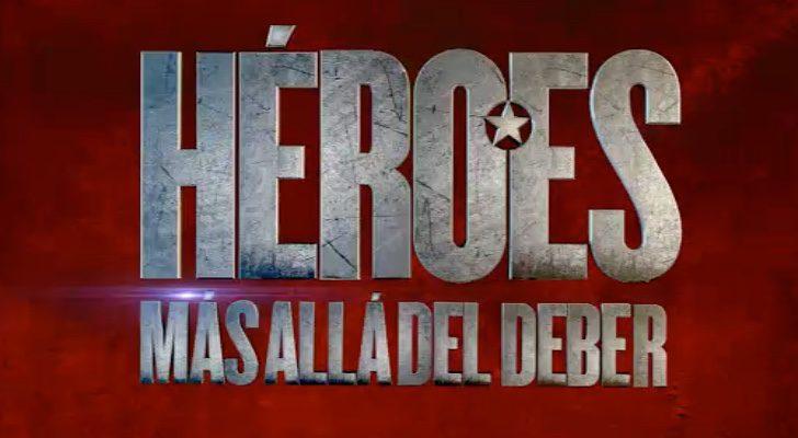 Héroes, más allá del deber 1x03 Espa&ntildeol Disponible