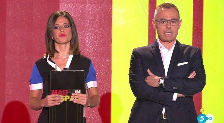 MAD IN SPAIN, Telecinco