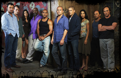 Prison Break\' tendrá cuarta temporada