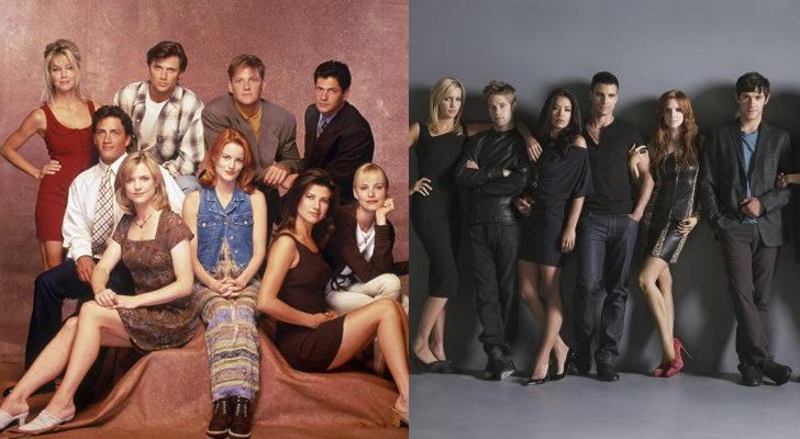 8 series que tuvieron una nueva generación de personajes