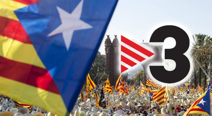 TV3, NETFLIX CATALAN: LA ESTRATEGIA DEL SEPARATISMO PARA ENTRAR EN LA C. VALENCIANA