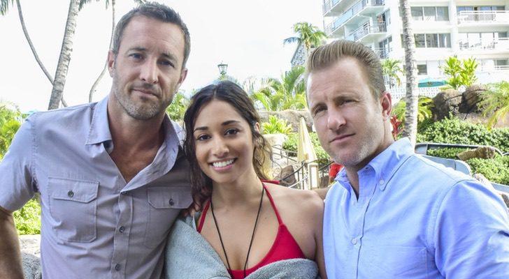 hawaii five 0 4 temporada online dating