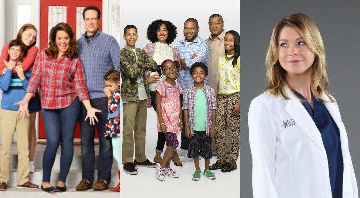 ABC aumenta las temporadas de \'Anatomía de Grey\', \'Black-ish\' y ...