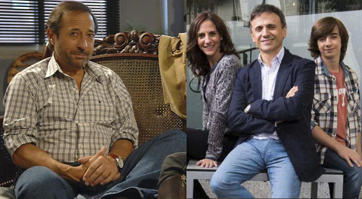 """Argentyńska i hiszpańska wersja """"Człowieka twojego życia"""""""