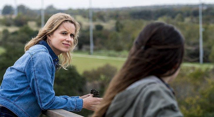 Crítica \'Fear The Walking Dead\': Una cuarta temporada marcada por ...