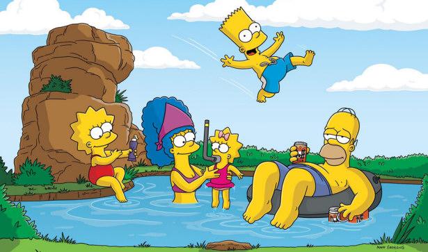 Los Simpson 1