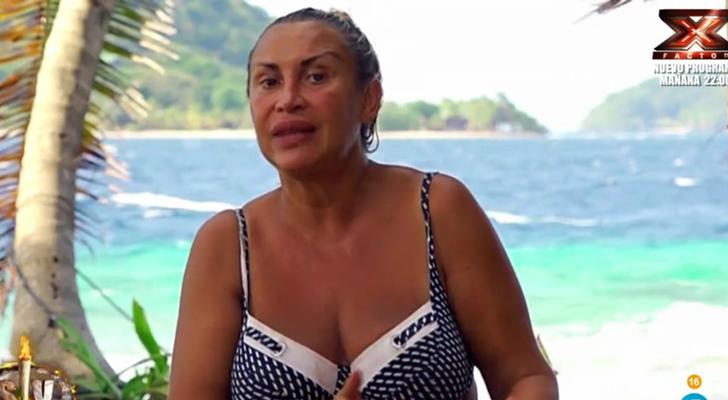 Raquel Mosquera Demandada Por Su Socia Mientras Concursa En
