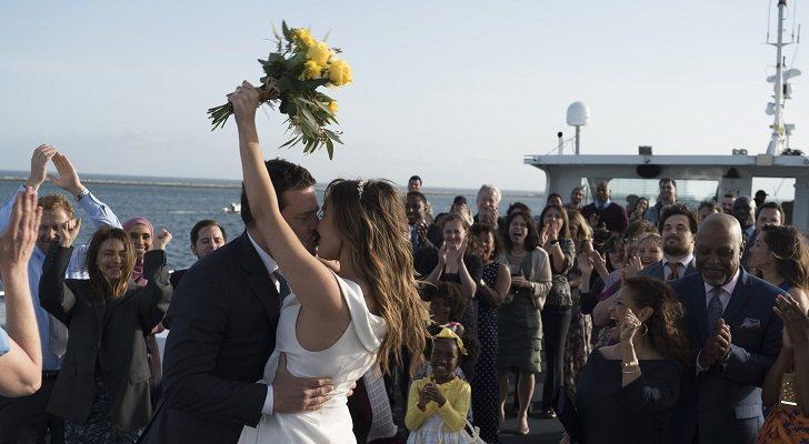 Una boda, un regreso y varias despedidas en el 14x24 de \'Anatomía de ...