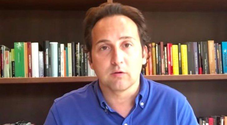 Iker Jiménez defiende a Pedro Baños como posible director ...