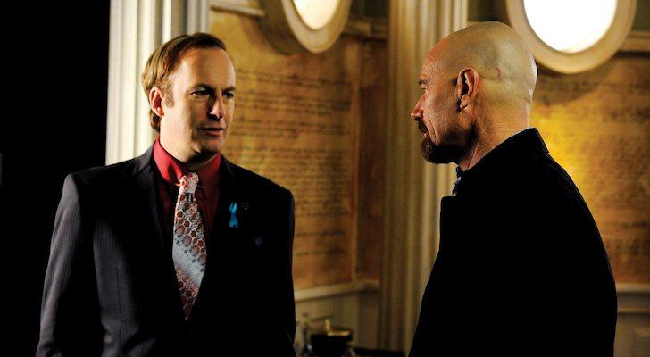 La cuarta temporada de \'Better Call Saul\' incluirá escenas ...