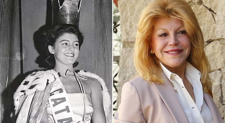 De Esther Arroyo A Eva González Qué Ha Sido De Las Miss España Más