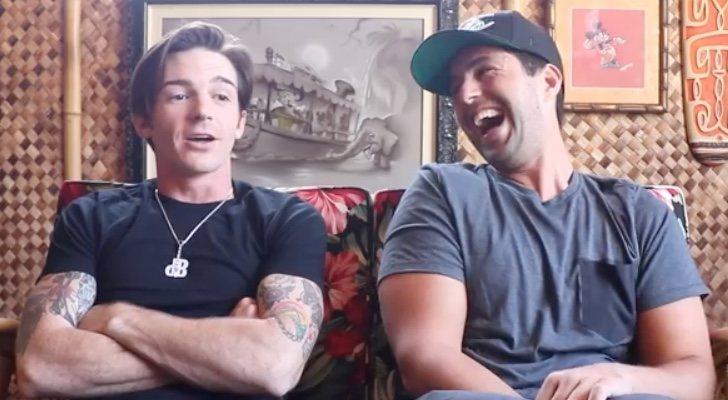 'Drake y Josh': Los protagonistas se reencuentran para ...