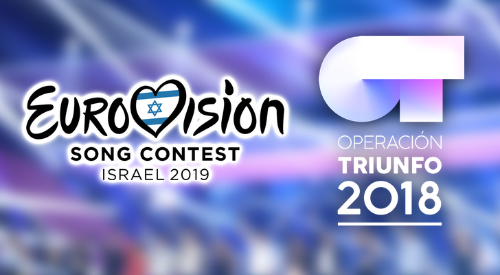 """Résultat de recherche d'images pour """"eurovision 2019 espana"""""""
