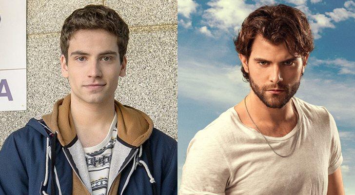 Actores argentina tierra de amor y venganza